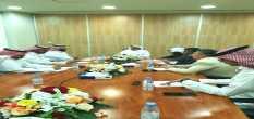 الاجتماع السابع للجنة متابعة تنفيذ مبادرات 2017م